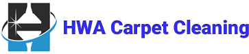 HWA Carpet Cleaning header